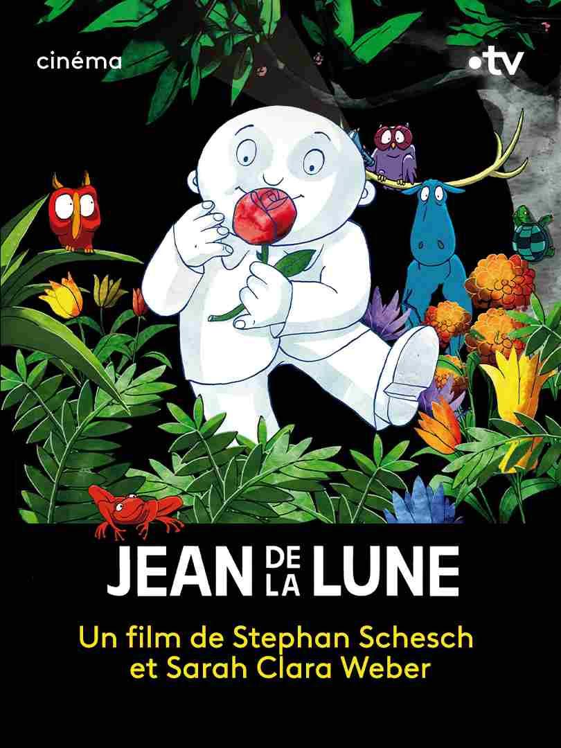Jean de la lune, un film de Stephan Schesch et Sarah Clara Weber