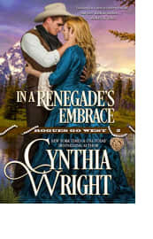 In a Renegade's Embrace