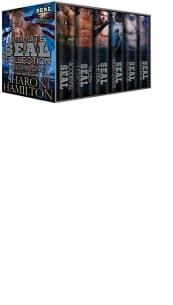 Ultimate SEAL Collection: Volume One by Sharon Hamilton