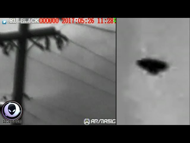 UFO News ~ UFO - SLOVAKIA Amazing pulsating plasma UFO plus MORE Sddefault