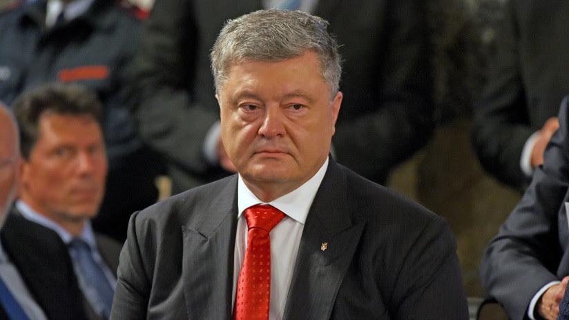Ni de España ni de Ucrania: El País entrevista a Poroshenko para hablar de Rusia