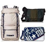 【本日限定】ティンバック2とコンバースの各種バッグがお買い得