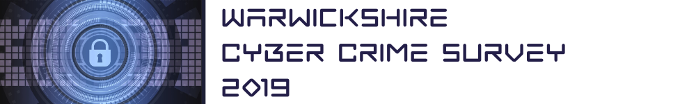 Cyber Crime Survey 2019