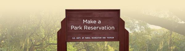 Make a Park Reservation