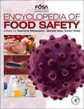 Encyclopedia of Food Safety, Volume 4, 2014