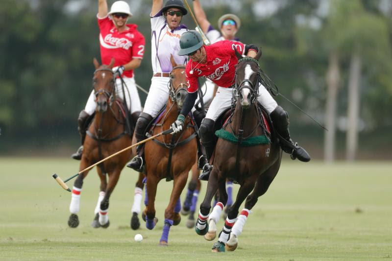 Players to Watch - U.S. Open Polo Championship Sunday, April 16