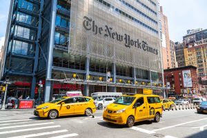 New York Times CONFESSION Stuns Millions - This Is The Worst...