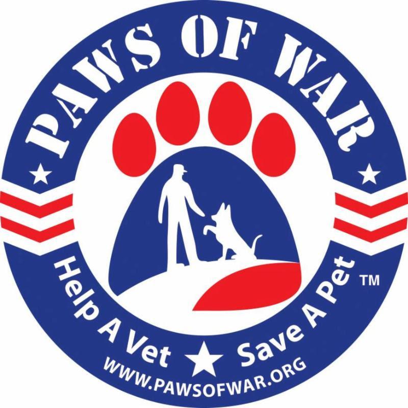 Paws of War