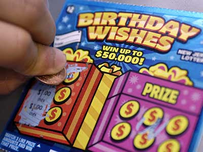 Image result for lottery tickets