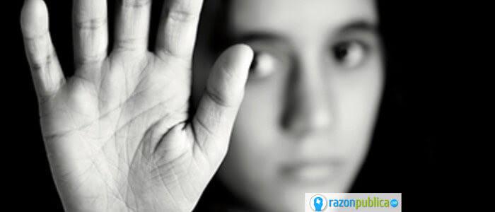 violación de niña indígena embera chamí