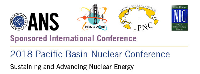 Pacific Basin Nuclear Conference - 2018 PBNC