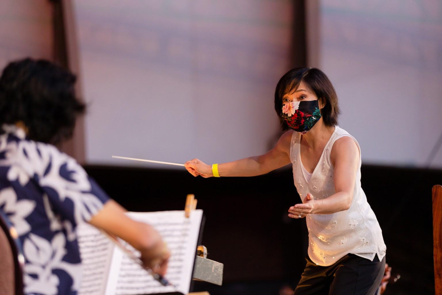 Photos: courtesy of Hawaiʻi Symphony Orchestra