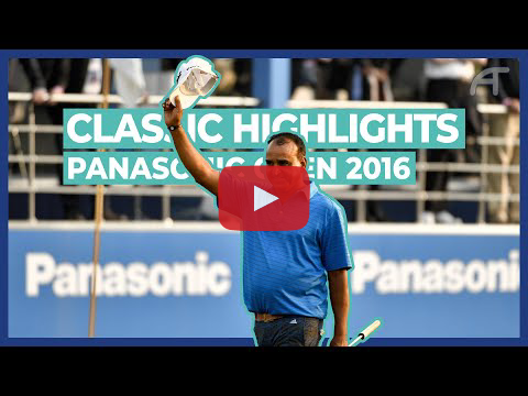 Classic Highlights | Poom Beats Rose & Stenson at the 2018 BNI Indonesian Masters