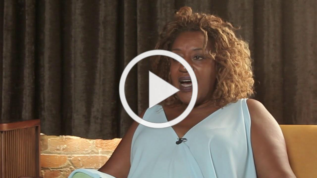MoAD Gala 2015: CCH Pounder
