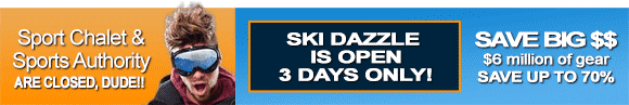 SkiDazzle.com