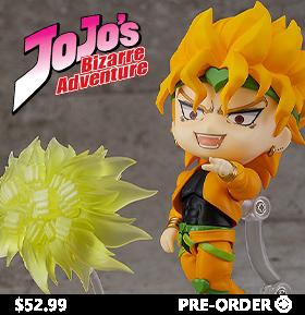 JoJo's Bizarre Adventure Nendoroid No.1110 Dio