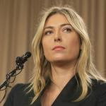 The (Re)selling of Maria Sharapova