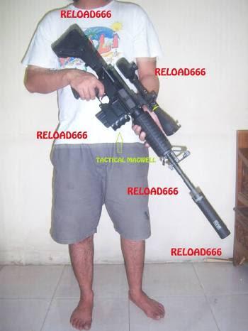 (100 % Original!!) Tactical Magwel !!