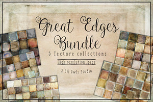 Great Edges Texture Bundle
