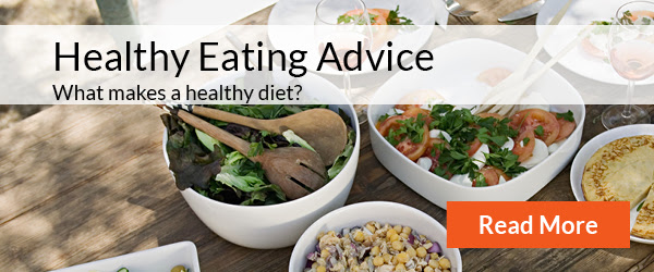 What makes a healthy diet? Learn what's right for you and your family.