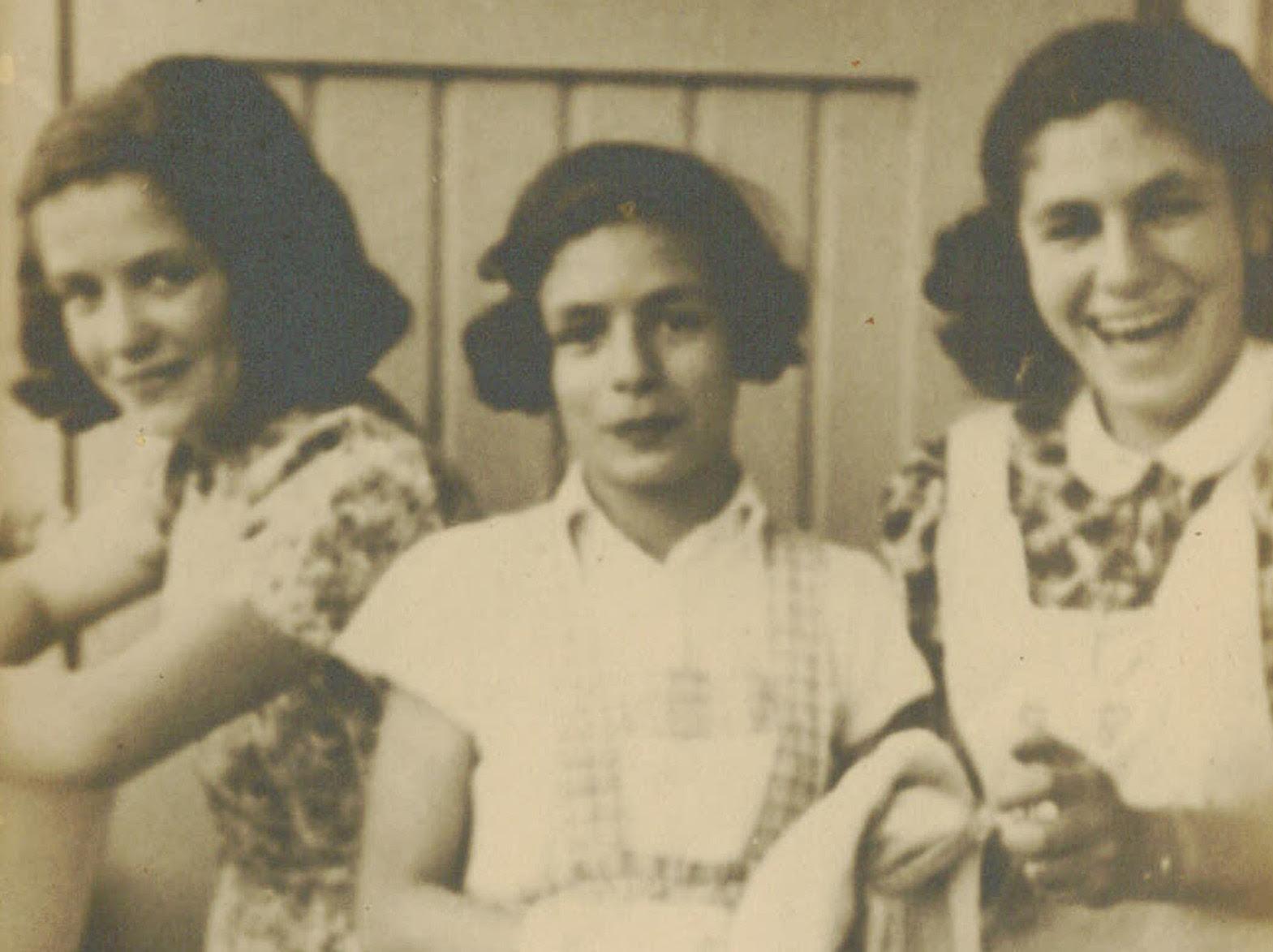 klein sisters