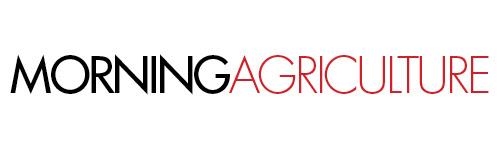 2018 Newsletter Logo: Morning Agriculture