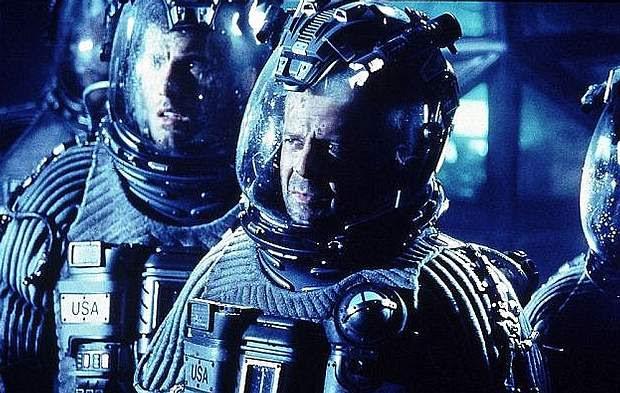 ngo3 - La nave espacial que podria salvar a la humanidad