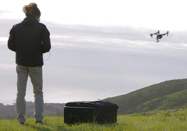 Helipak™ for DJI Inspire