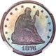 1876 Twenty Cents PR68 NGC