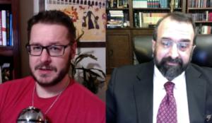 Video: David Wood and Robert Spencer on Patreon, MasterCard, and Useful Idiots for Jihad