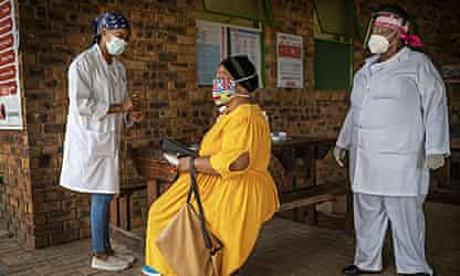 How the Covid pandemic could end – and what will make it happen faster