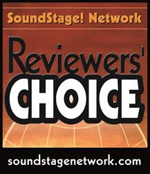 SoundStage! Network Reviewers' Choice Award