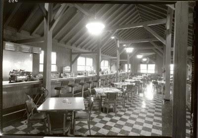 Blue Ridge Parkway Chooses Restaurant Operator » Carolina Outdoors ...