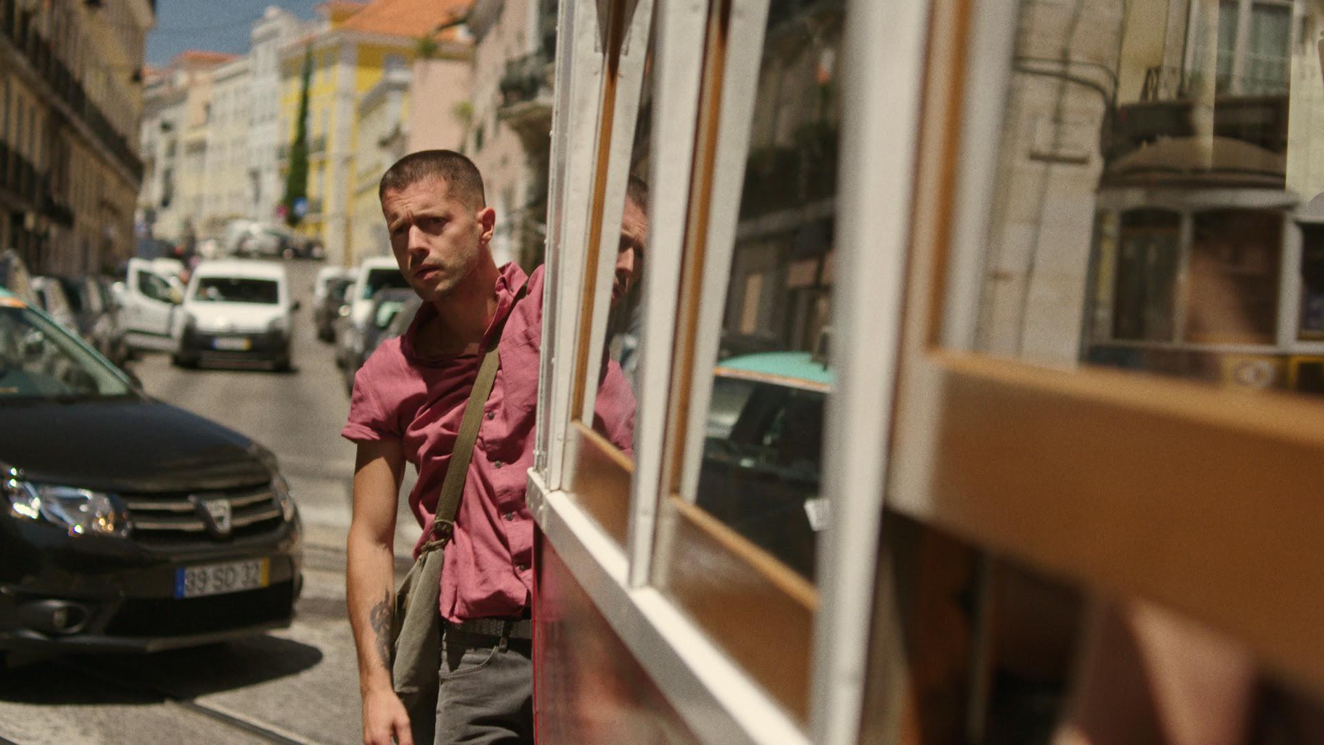 """SÉRIE PORTUGUESA """"SUL"""" ESTREIA HOJE NA HBO PORTUGAL"""