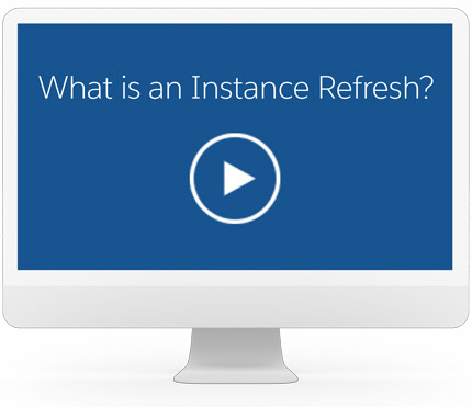 Watch Instance Refresh Video