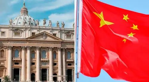 El Vaticano firma con China un acuerdo provisional sobre el nombramiento de Obispos