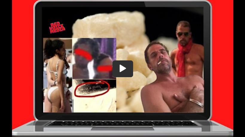 Expert Reveals Contents of Hunter Biden's Laptop in Shocking Interview JZ6SSbT0gG