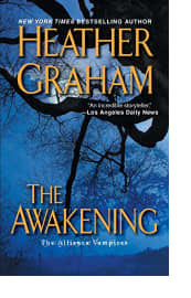 The Awakening by Heather Graham
