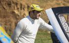 Raphael Campos (#13) ficou com a primeira posição no pódio da PRO (Luciano Santos/SigCom)