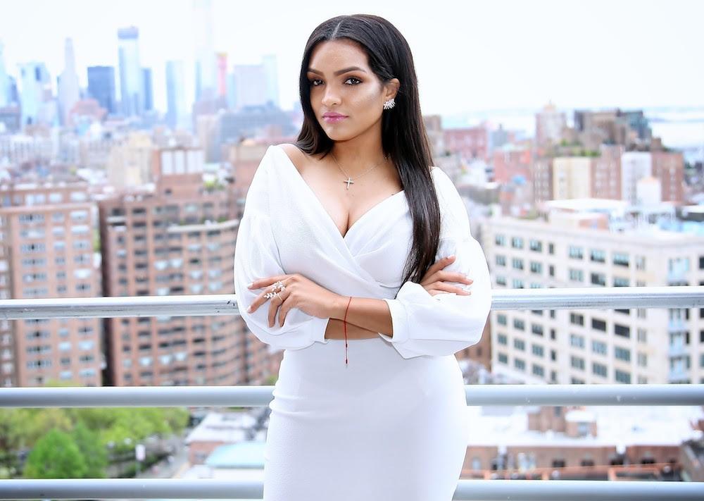 Dominicana Albania Rosario, la Reina de la Moda en NYC