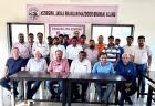 В Индии расширили программы учебного центра для рабочих судоразделочных верфей