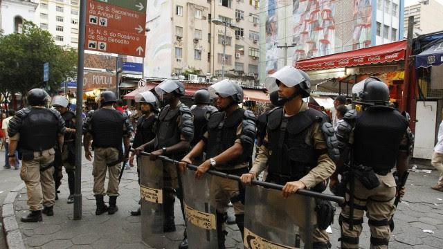 Regulamento para a Guarda Municipal foi aprovado pela Câmara dos Deputados