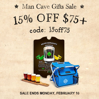 Guy Approved Gifts + 15% Off N...