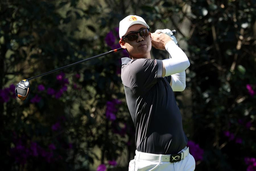 Jazz seeks greener pastures after putting lesson with Tiger's coach