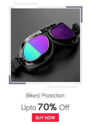 Biker's Protection