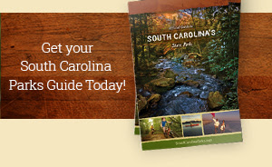Get your South Carolina Parks Guide Today!