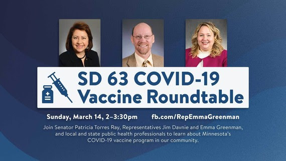 SD 63 Roundtable