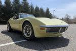 1970 CHEVROLET CORVETTE 454/390 - 231796