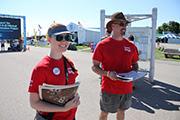 Volunteer Opportunities at EAA AirVenture Oshkosh