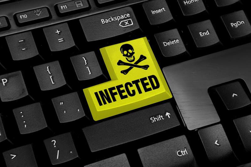Ransomware is covering more ground than ever to infect more devices.